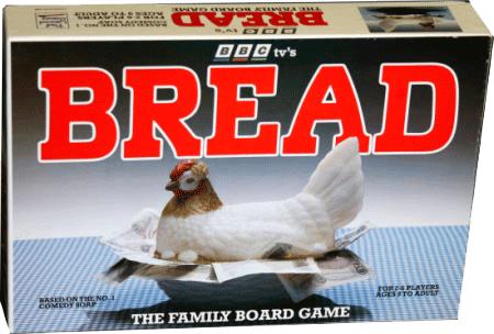 Bread Juego de Mesa