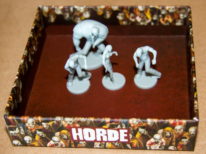 Caja de Horda en Zombis 15