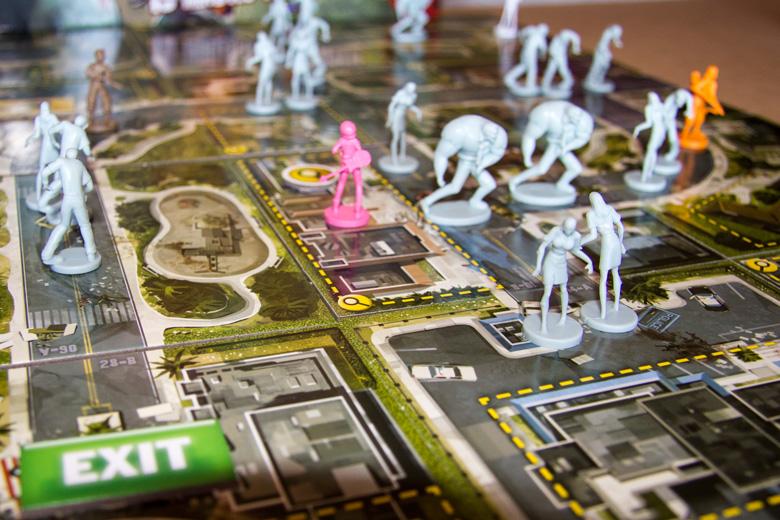 Partida de Zombie 15