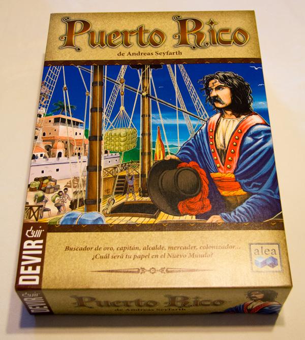 Caja de Puerto Rico