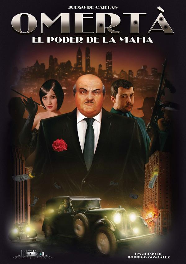 Omertà, el poder de la mafia