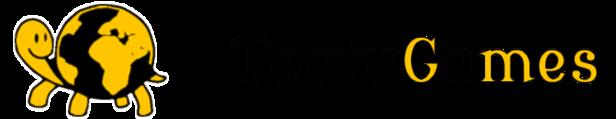 Logotipo de tortugames