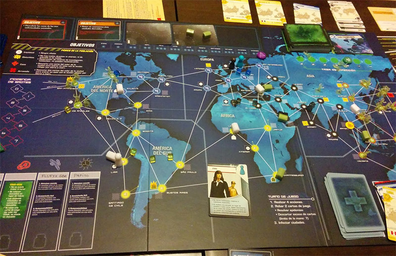 Civil Pandemic Legacy
