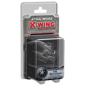 Star Wars: X-Wing - Defensor TIE
