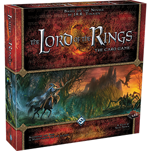 The Lord of the Rings: The Card Game